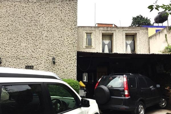 Foto de casa en venta en convento , san diego churubusco, coyoacán, distrito federal, 3422861 No. 01