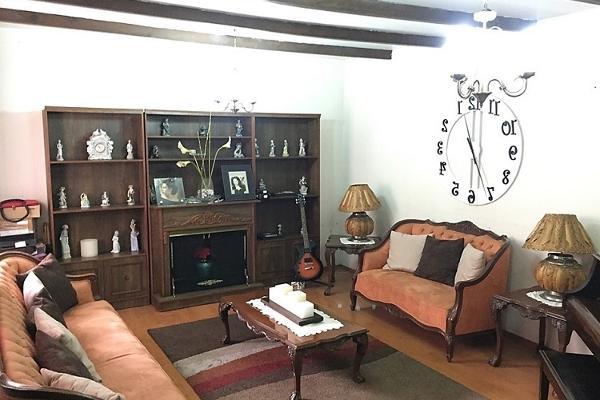 Foto de casa en venta en convento , san diego churubusco, coyoacán, distrito federal, 3422861 No. 02