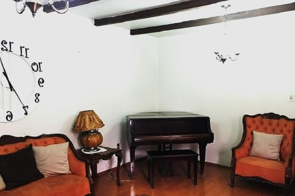 Foto de casa en venta en convento , san diego churubusco, coyoacán, distrito federal, 3422861 No. 03
