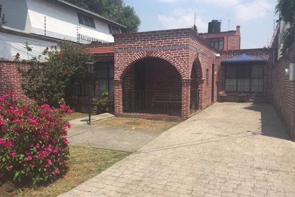 Foto de local en renta en convento de acolman , jardines de santa mónica, tlalnepantla de baz, méxico, 6149883 No. 01