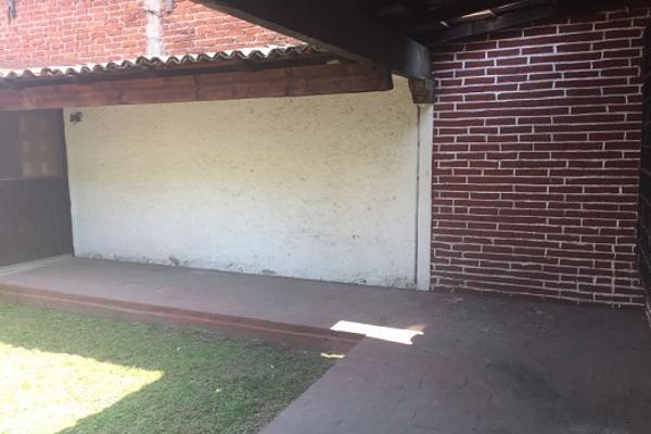 Foto de local en renta en convento de acolman , jardines de santa mónica, tlalnepantla de baz, méxico, 6149883 No. 07