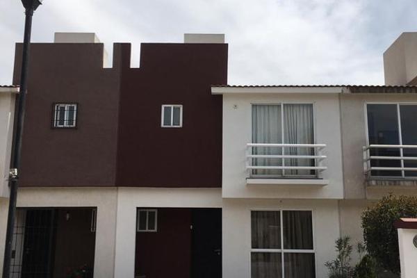 Foto de casa en venta en convento de leon 31, misiones de santa esperanza, toluca, méxico, 0 No. 01