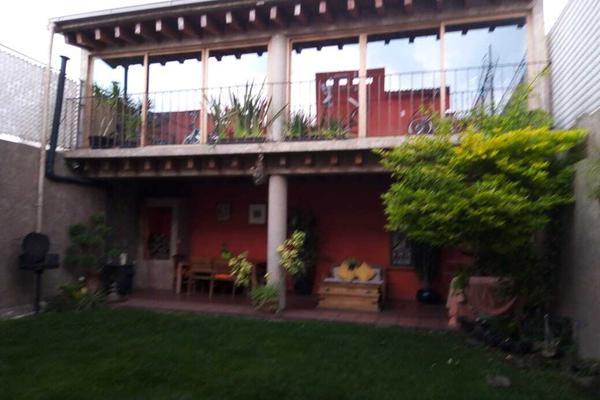Foto de casa en venta en convento de san jerónimo , jardines de santa mónica, tlalnepantla de baz, méxico, 18526192 No. 02