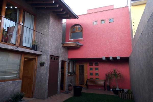 Foto de casa en venta en convento de san jerónimo , jardines de santa mónica, tlalnepantla de baz, méxico, 18526192 No. 03