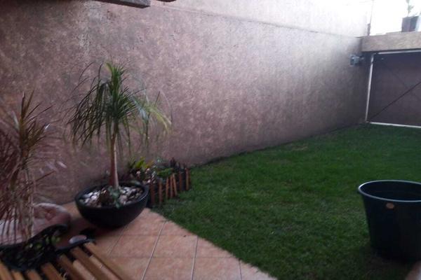 Foto de casa en venta en convento de san jerónimo , jardines de santa mónica, tlalnepantla de baz, méxico, 0 No. 05