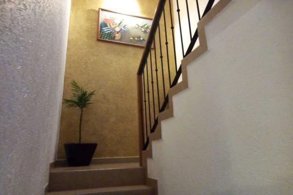 Foto de casa en venta en convento de san jerónimo , jardines de santa mónica, tlalnepantla de baz, méxico, 18526192 No. 10