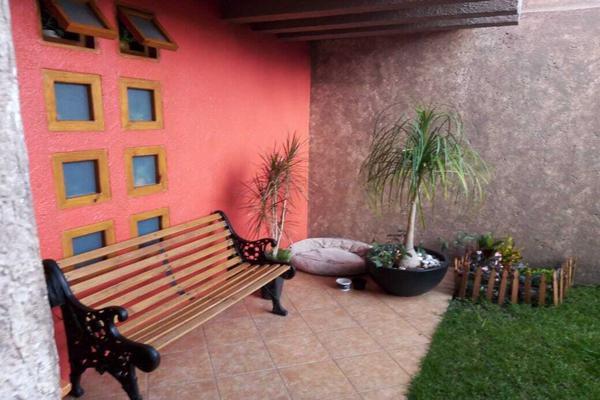 Foto de casa en venta en convento de san jerónimo , jardines de santa mónica, tlalnepantla de baz, méxico, 18526192 No. 11