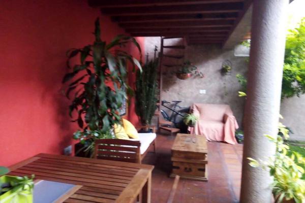 Foto de casa en venta en convento de san jerónimo , jardines de santa mónica, tlalnepantla de baz, méxico, 18526192 No. 16