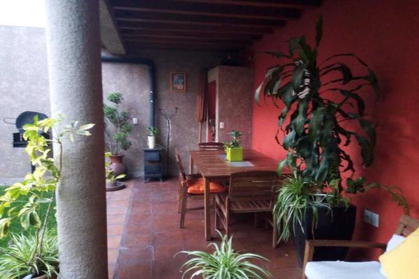 Foto de casa en venta en convento de san jerónimo , jardines de santa mónica, tlalnepantla de baz, méxico, 18526192 No. 17