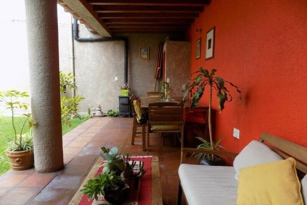 Foto de casa en venta en convento de san jerónimo , jardines de santa mónica, tlalnepantla de baz, méxico, 18526192 No. 19