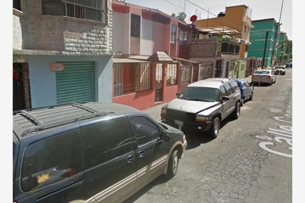 Foto de casa en venta en convento tecpan 00, los reyes, tlalnepantla de baz, méxico, 6142649 No. 01