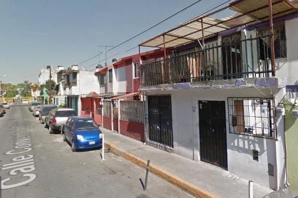 Foto de casa en venta en convento tecpan 00, los reyes, tlalnepantla de baz, méxico, 6142649 No. 02