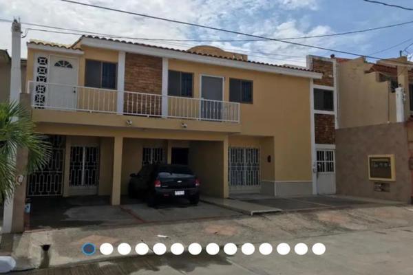 Foto de casa en venta en copacabana , playas del sur, mazatlán, sinaloa, 5930384 No. 01