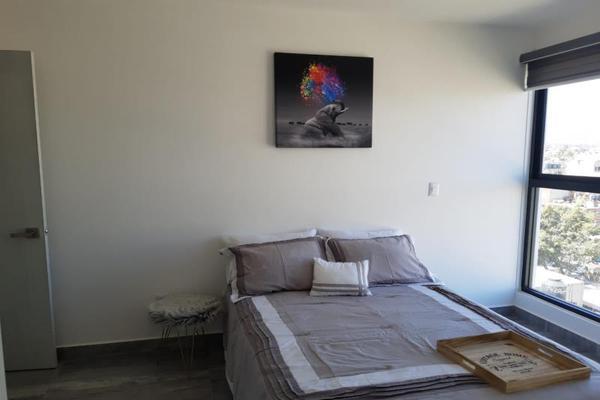 Foto de departamento en venta en copal 104, pedregal de santo domingo, coyoacán, df / cdmx, 0 No. 09
