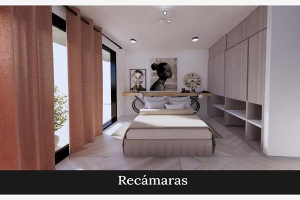 Foto de departamento en venta en copal 104, pedregal de santo domingo, coyoacán, df / cdmx, 20110228 No. 06