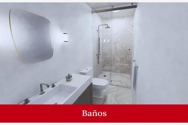 Foto de departamento en venta en copal 104, pedregal de santo domingo, coyoacán, df / cdmx, 20110228 No. 07