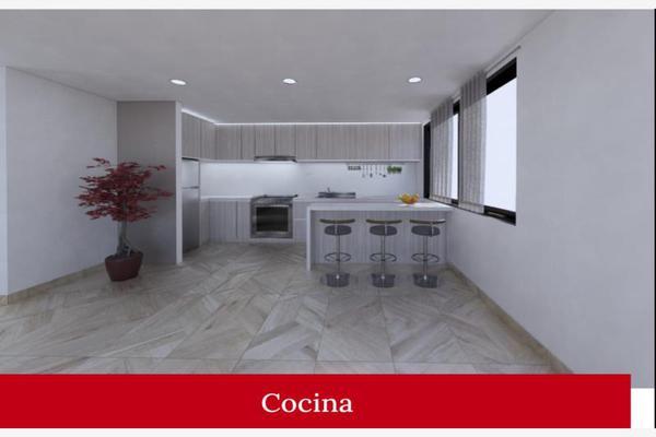Foto de departamento en venta en copal 104, pedregal de santo domingo, coyoacán, df / cdmx, 20110228 No. 09