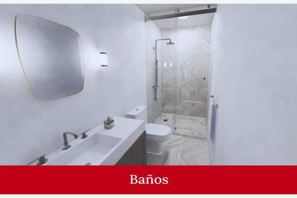 Foto de departamento en venta en copal 104, pedregal de santo domingo, coyoacán, df / cdmx, 20110228 No. 12