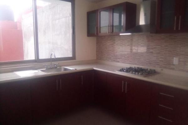 Foto de casa en venta en copalito , ahuatepec, cuernavaca, morelos, 10203889 No. 06