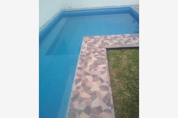 Foto de casa en venta en copalito , ahuatepec, cuernavaca, morelos, 10203889 No. 16