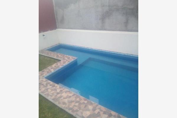Foto de casa en venta en copalito , ahuatepec, cuernavaca, morelos, 10203889 No. 17