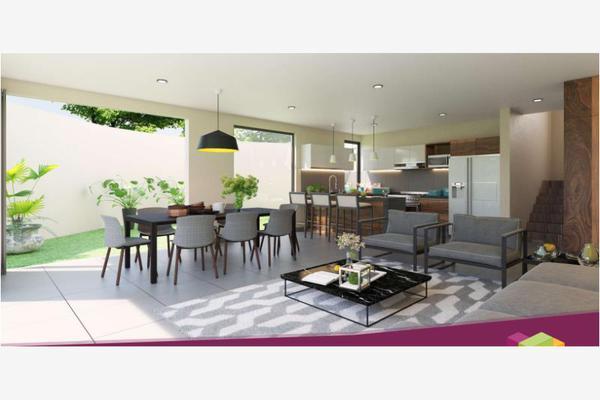 Foto de casa en venta en copilco 2, copilco universidad, coyoacán, df / cdmx, 9985199 No. 04