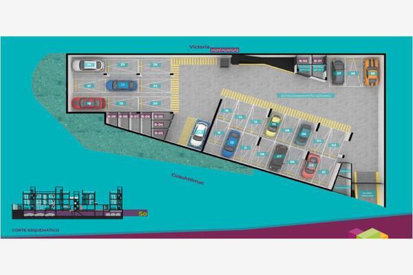 Foto de casa en venta en copilco 2, copilco universidad, coyoacán, df / cdmx, 9985199 No. 09