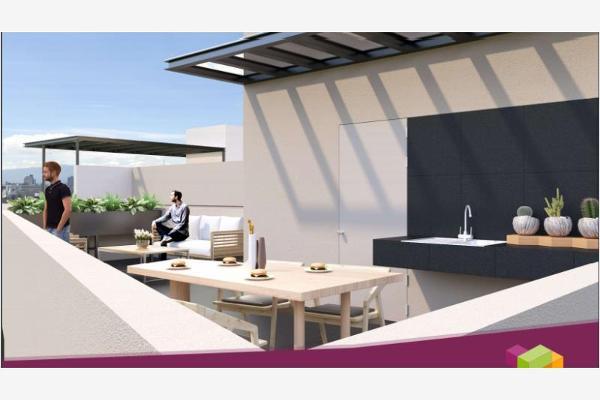 Foto de casa en venta en copilco 2, copilco universidad, coyoacán, df / cdmx, 9985199 No. 06