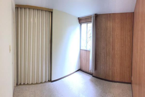 Foto de departamento en renta en copilco , copilco, coyoacán, df / cdmx, 17189025 No. 03