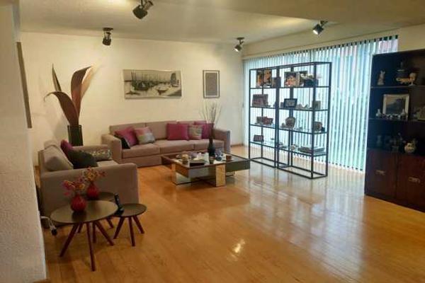 Foto de casa en venta en copilco universidad , copilco universidad, coyoacán, df / cdmx, 6123317 No. 01
