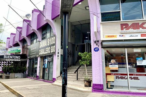 Foto de local en venta en  , copilco universidad, coyoacán, df / cdmx, 0 No. 08