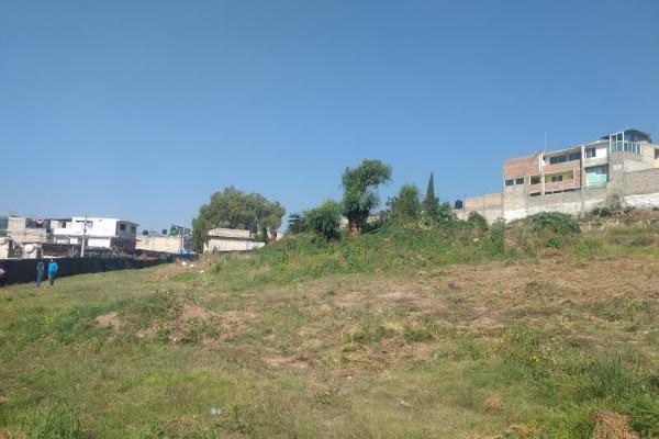 Foto de terreno habitacional en venta en coporo 0, barrio norte, atizapán de zaragoza, méxico, 5414859 No. 04