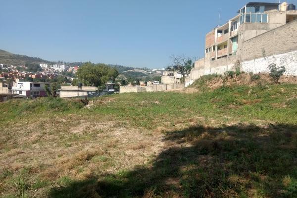 Foto de terreno habitacional en venta en coporo 0, barrio norte, atizapán de zaragoza, méxico, 5414859 No. 05