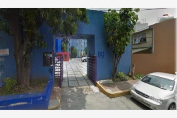 Foto de departamento en venta en coporo 0, lomas de san miguel norte, atizapán de zaragoza, méxico, 5915372 No. 01