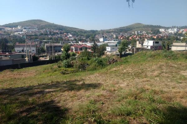 Foto de terreno habitacional en venta en coporo 0, barrio norte, atizapán de zaragoza, méxico, 5414859 No. 06