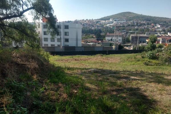 Foto de terreno habitacional en venta en coporo 0, barrio norte, atizapán de zaragoza, méxico, 5414859 No. 07