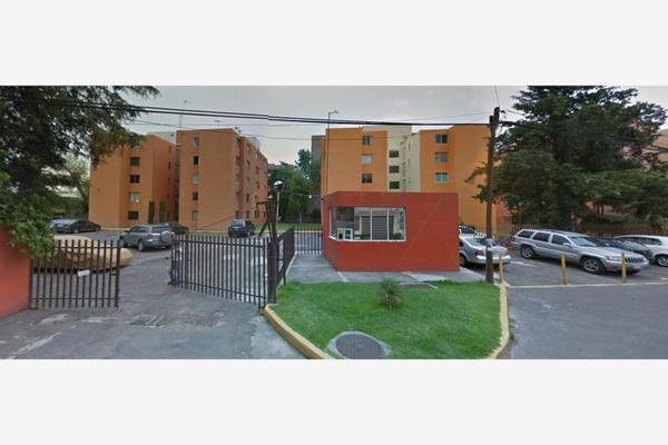 Foto de departamento en venta en coporo 59, barrio norte, atizapán de zaragoza, méxico, 5437835 No. 01
