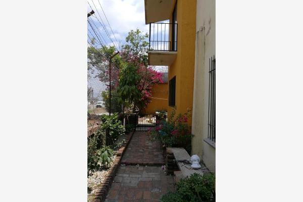 Foto de casa en venta en **** */***, copoya, tuxtla gutiérrez, chiapas, 5692101 No. 04