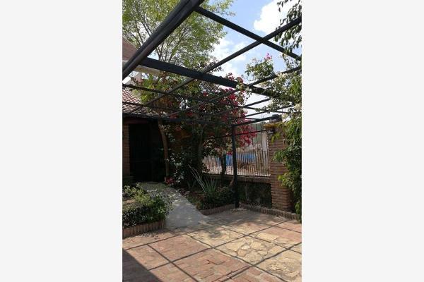 Foto de casa en venta en **** */***, copoya, tuxtla gutiérrez, chiapas, 5692101 No. 05