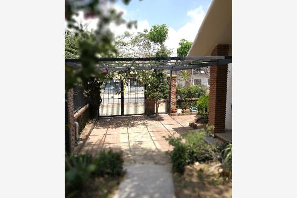 Foto de casa en venta en **** */***, copoya, tuxtla gutiérrez, chiapas, 5692101 No. 06