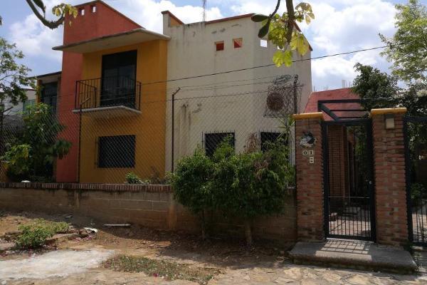 Foto de casa en venta en **** */***, copoya, tuxtla gutiérrez, chiapas, 5692101 No. 07