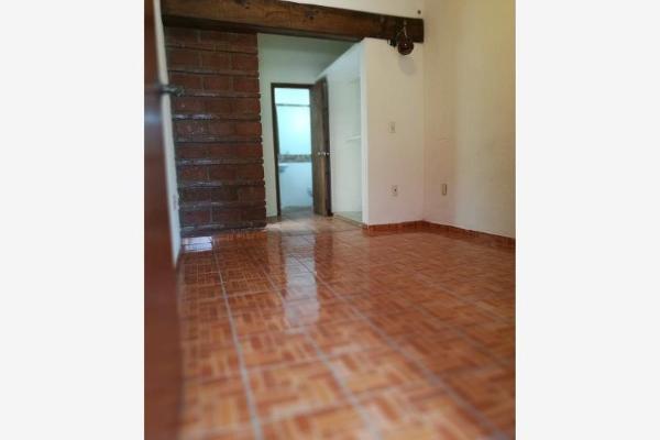 Foto de casa en venta en **** */***, copoya, tuxtla gutiérrez, chiapas, 5692101 No. 09
