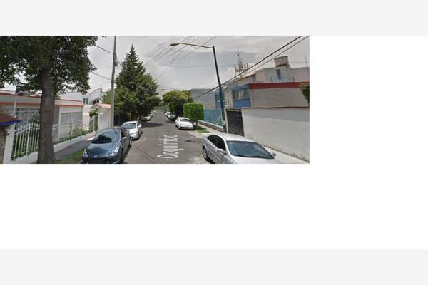 Foto de casa en venta en coquimbo 00, planetario lindavista, gustavo a. madero, df / cdmx, 10422123 No. 03