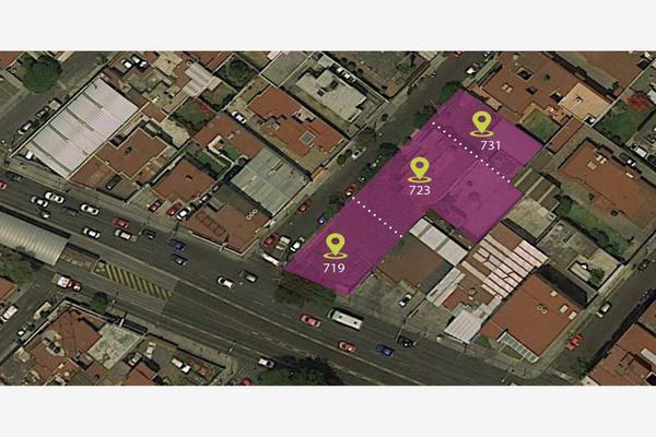 Foto de terreno comercial en venta en coquimbo 719, lindavista sur, gustavo a. madero, df / cdmx, 18815158 No. 02