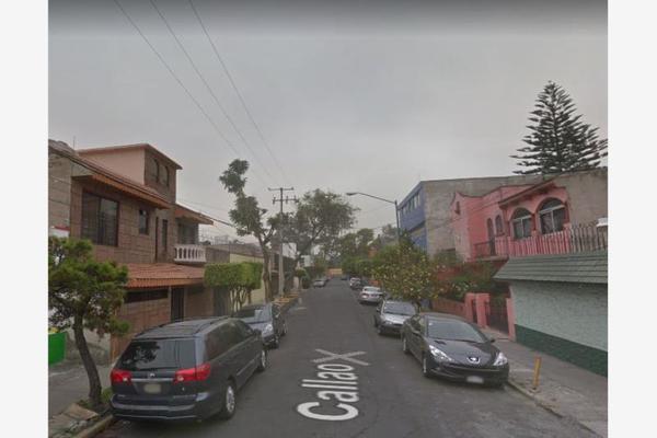Foto de casa en venta en coquimbo , lindavista norte, gustavo a. madero, df / cdmx, 0 No. 01