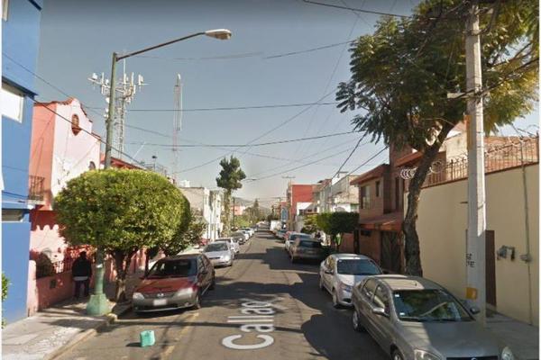 Foto de casa en venta en coquimbo , lindavista norte, gustavo a. madero, df / cdmx, 0 No. 02