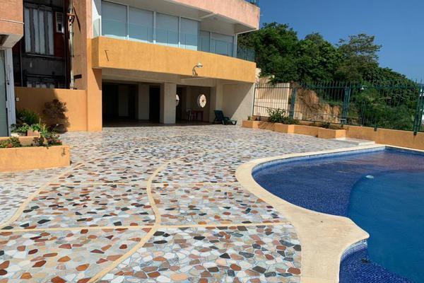 Foto de departamento en venta en coral 2014, condesa, acapulco de juárez, guerrero, 8377208 No. 05