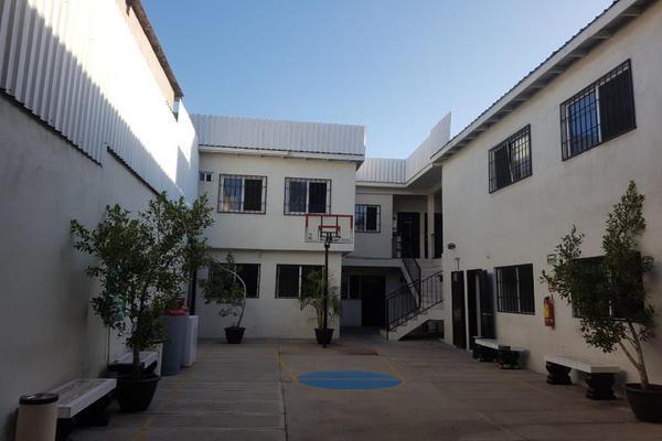 Foto de edificio en venta en coral , los maestros, ensenada, baja california, 5959303 No. 01