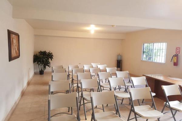 Foto de edificio en venta en coral , los maestros, ensenada, baja california, 5959303 No. 02