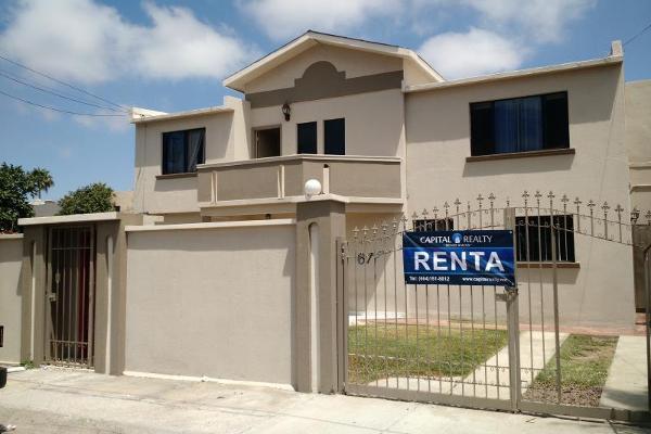 Casa en playa diamante en renta id 1163173 for Renta de casas en tijuana